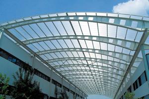 Esquadrias de Alumínio Curitiba – O que é Policarbonato?